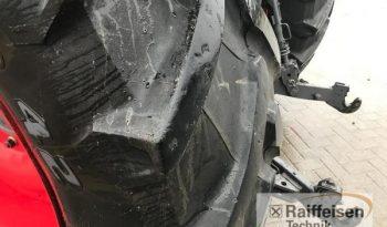 Fendt 722 Vario SCR Profi Tractor full