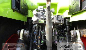 CLAAS Axion 950 Tractor full