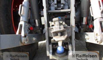 Tractor CLAAS Axion 950 full