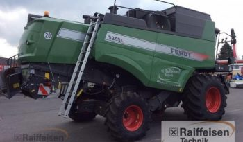 Combina Fendt 5255 L Power Flow full