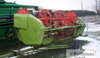 Combina CLAAS Dominator full
