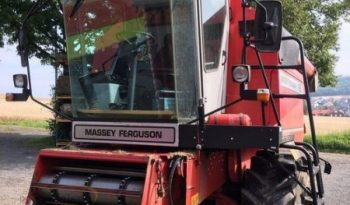Combina Massey Ferguson MF25 full