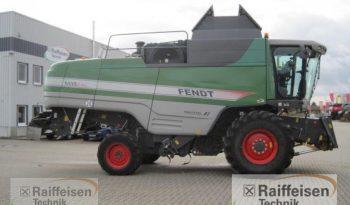 Combina Fendt 6335 CPL full