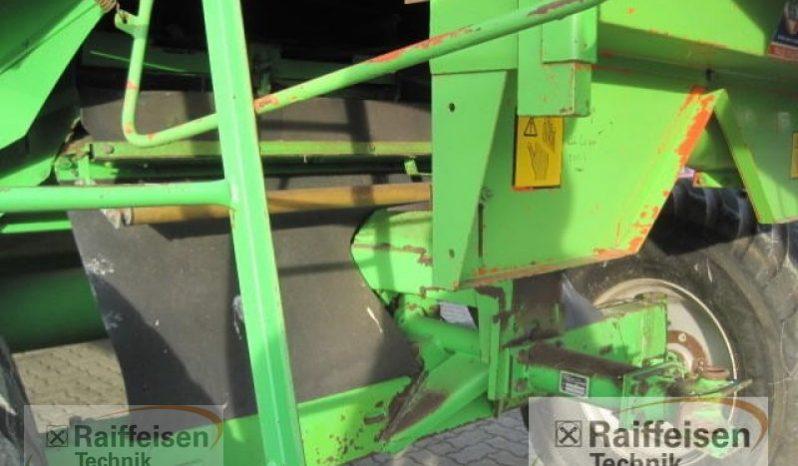 Combina Deutz-Fahr TopLiner 4080 HTS full